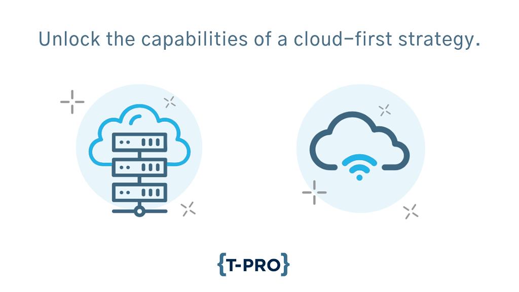 T-Pro cloud dictation platform
