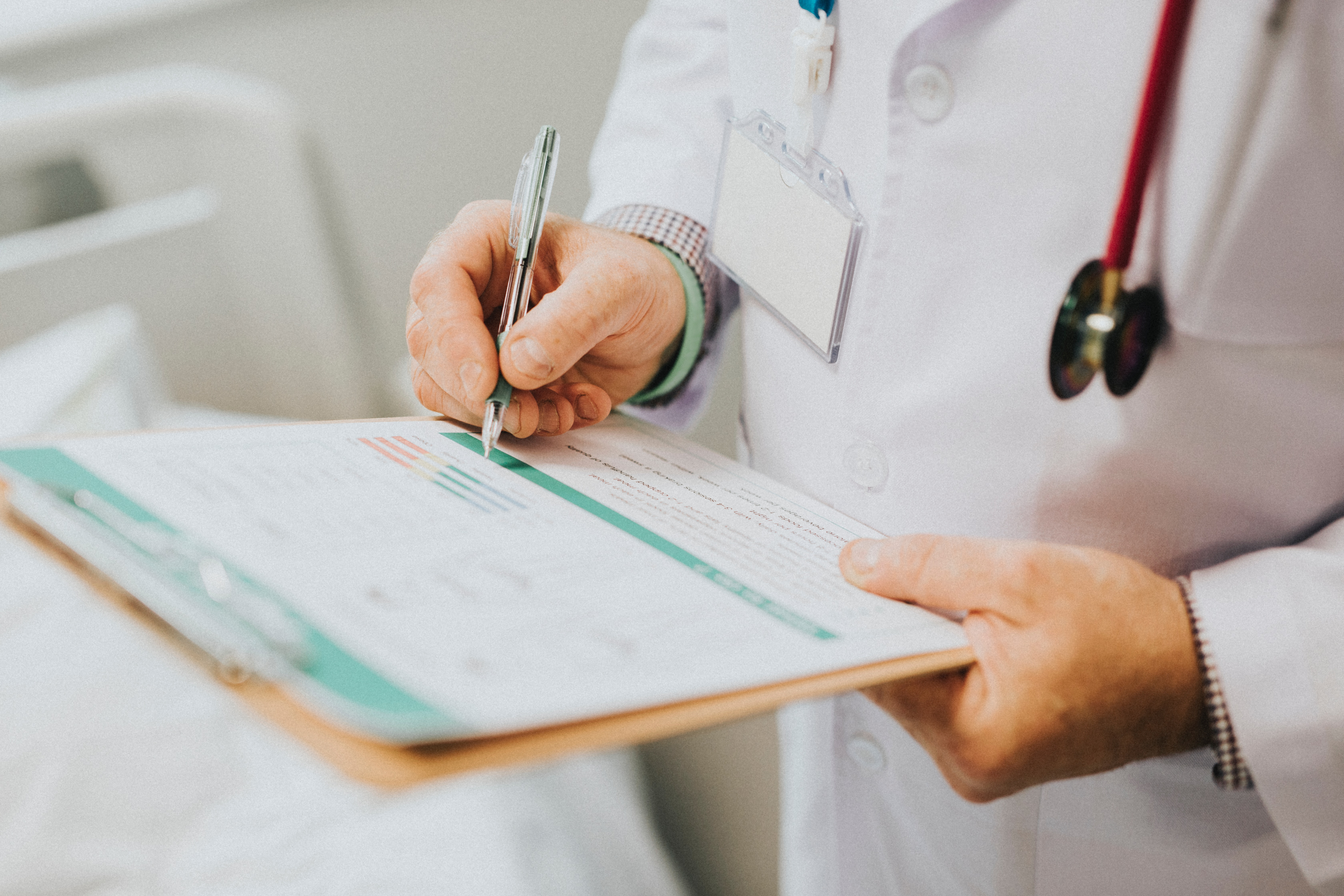 Data management to improve patient care